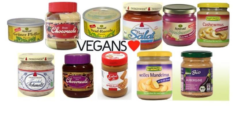 vegans love die liebsten brotaufstriche der div redaktion