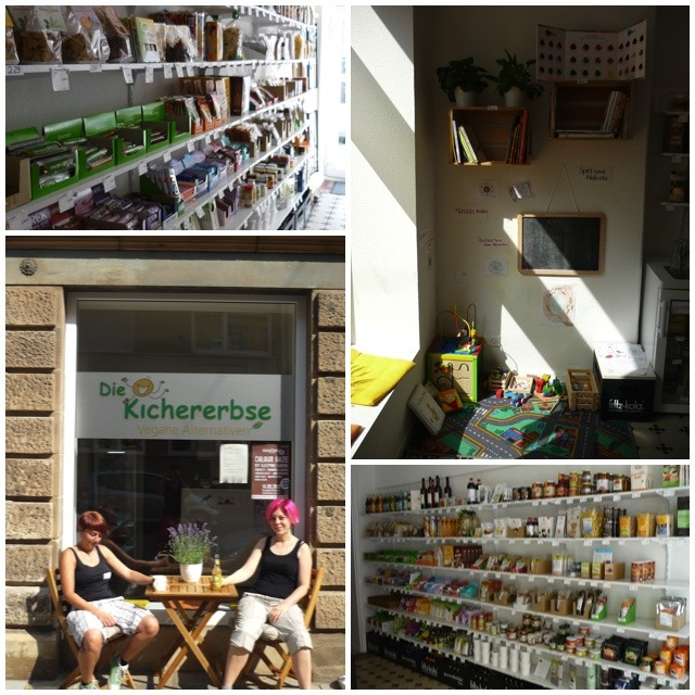 die kichererbse vegane alternativen in stuttgart deutschland is s t vegan. Black Bedroom Furniture Sets. Home Design Ideas