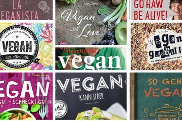 Top 10 Kochbücher