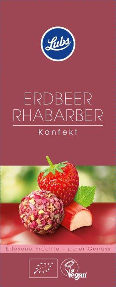 lubs erdbeer rhabarber konfekt boutique deutschland is s t vegan. Black Bedroom Furniture Sets. Home Design Ideas
