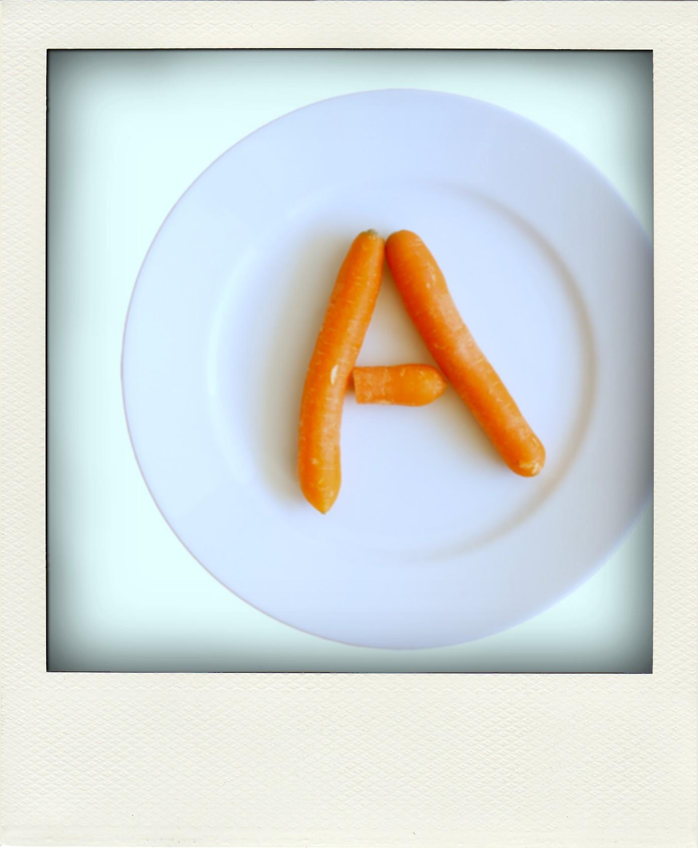 The Vegan ABC - A
