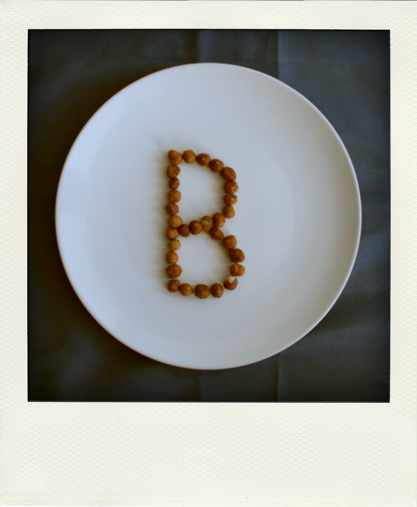 The Vegan ABC - B