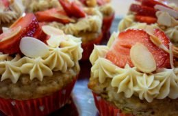 Veganer Kuchen ohne Ei