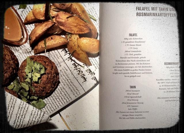 Das Vegane Kochbuch von Sandra Forster