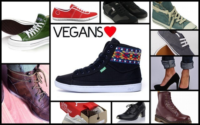 vegans love vegane schuhe. Black Bedroom Furniture Sets. Home Design Ideas