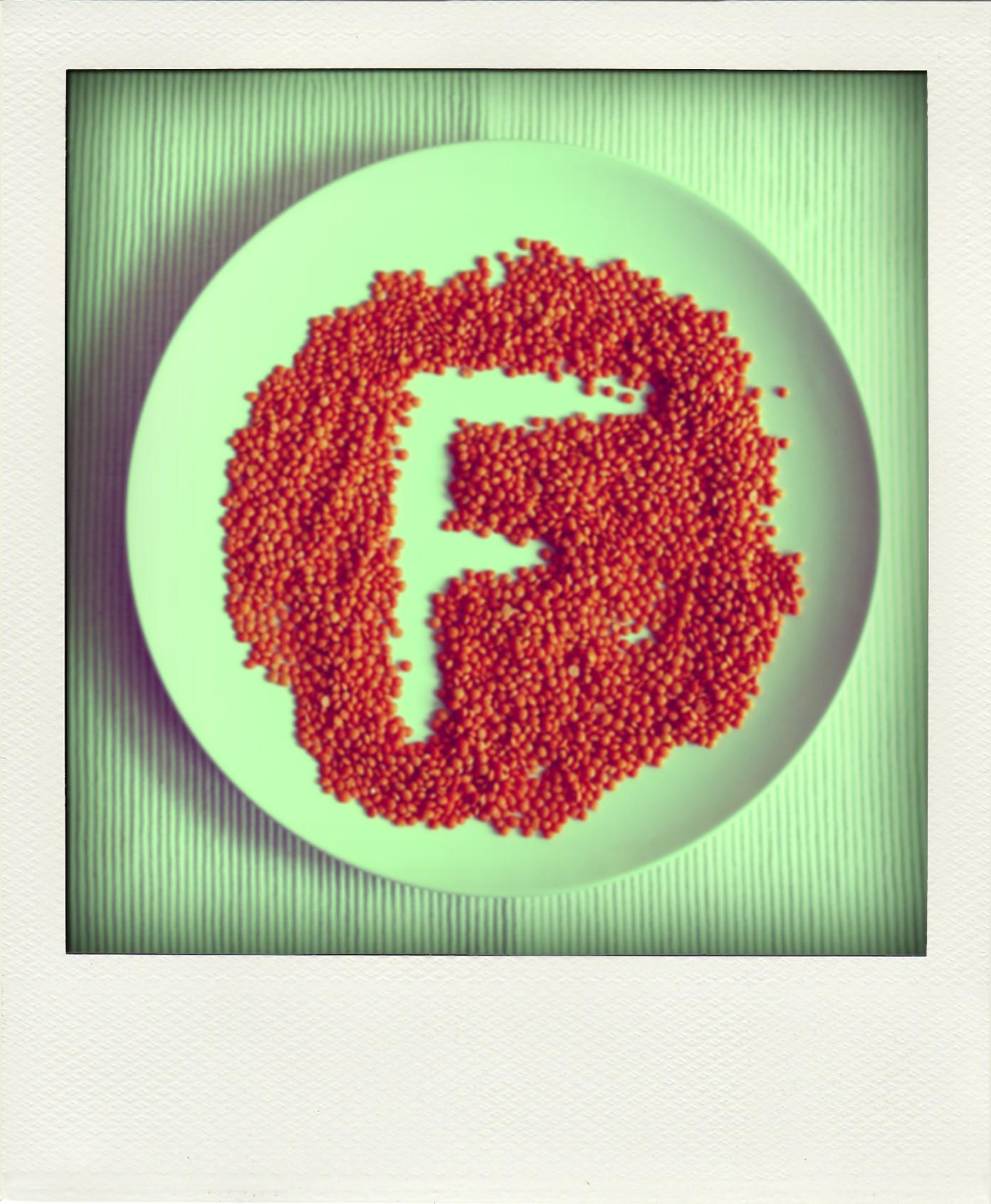Vegan ABC: F