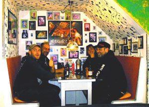 Tom und Karo, veganes Restaurant in Bremen