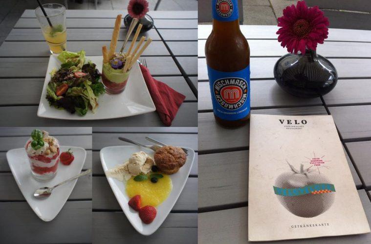 Veganes Restaurant We Love Velo Heilbronn Deutschland Isst Vegan