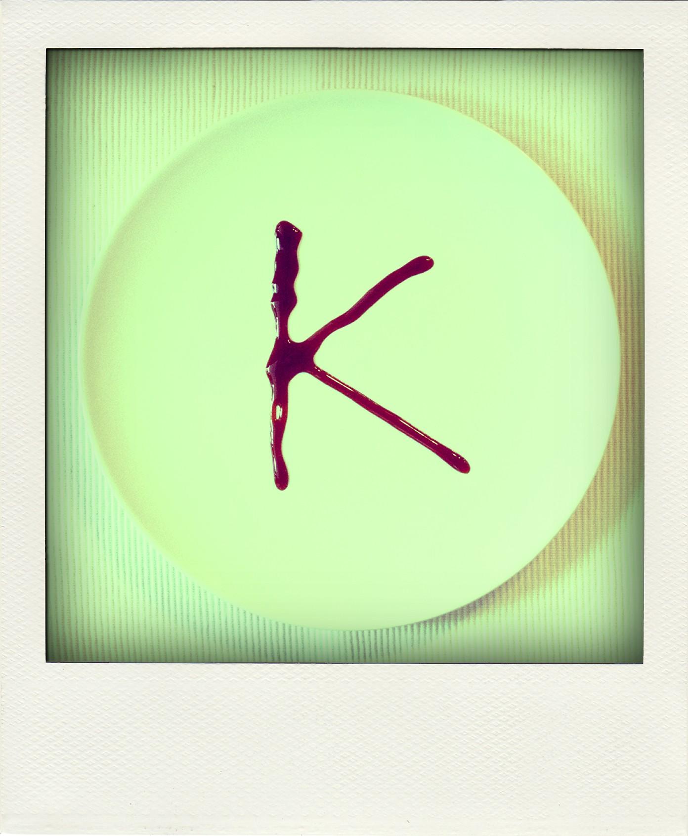Vegan ABC - K
