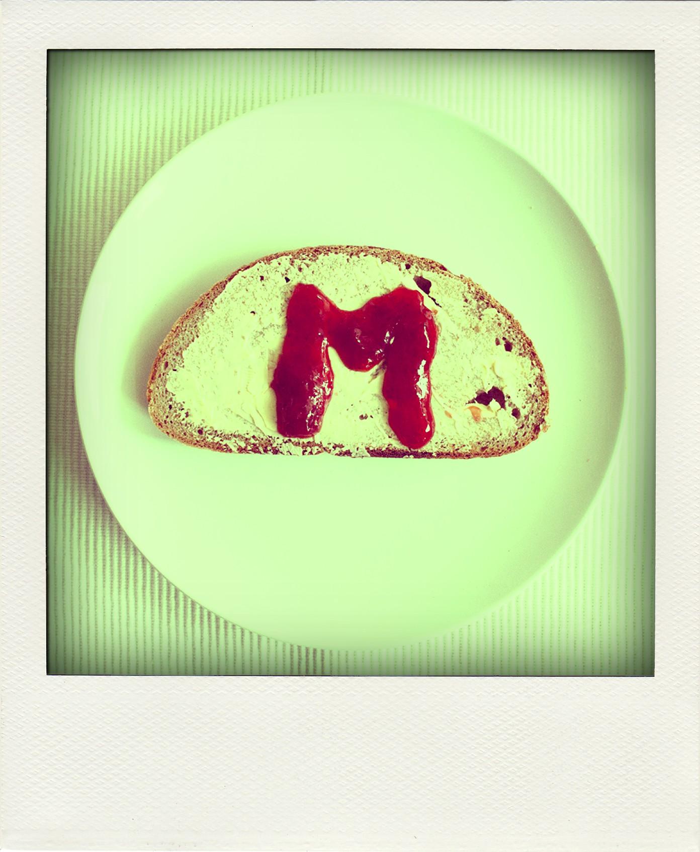 Vegan ABC - M
