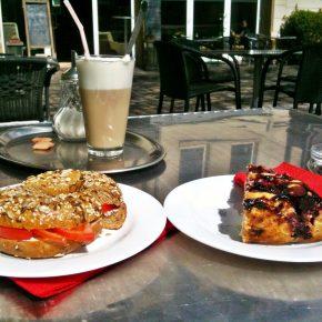 Veganes Café Capulet in Paderborn
