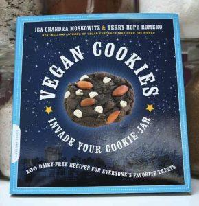 Isa Chandra Moskowitz und Terry hope Romero Vegane Cookies füllen deine Keksdose