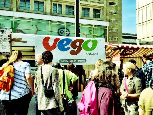 Vego Foodworld