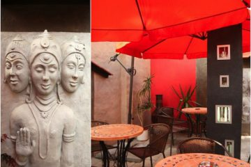 Restaurant Trimurti
