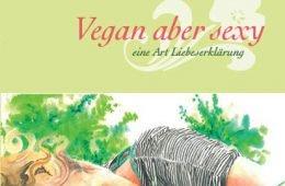 Vegan aber sexy von Marsili Cronberg