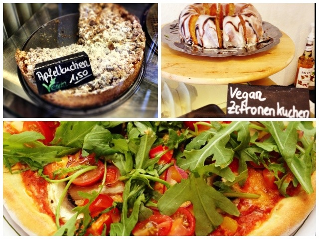 Atti S Cafe In Berlin Wedding Neues Angebot Fur Veganer