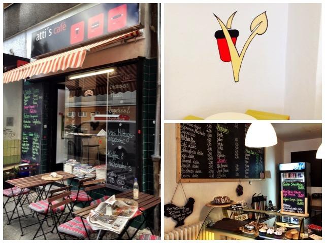 Atti's Café