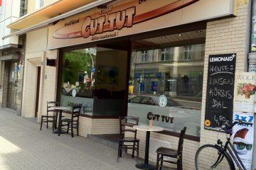 Café Gut Tut