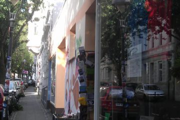 Le Sabot in Bonn
