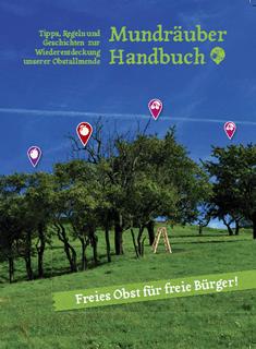 mundraub handbuch
