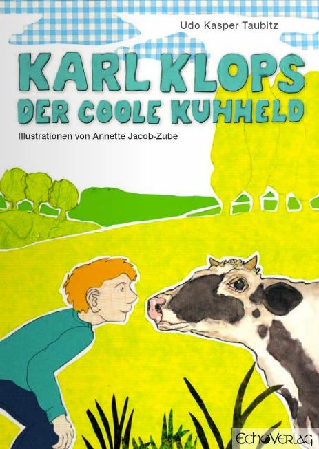 Karl Klops der Kuhheld