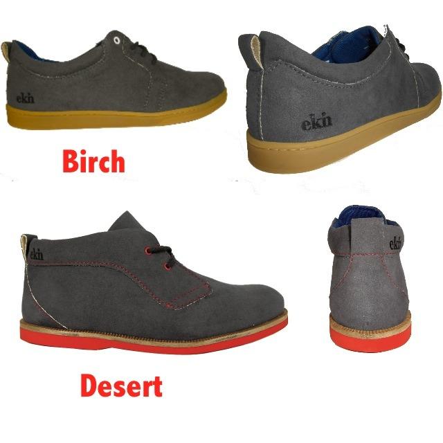 ekn footwear