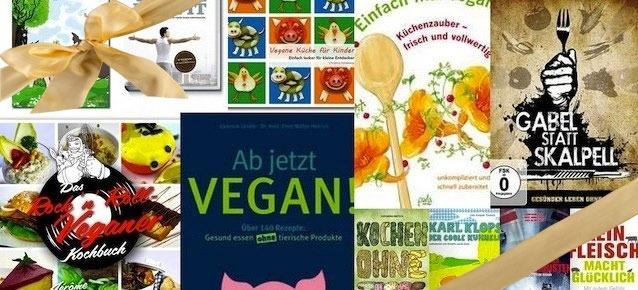 Deutschland is(s)t vegan  Alles zum veganen Leben in Deutschlan_phixr
