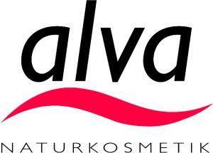 Logo alva naturkosmetik