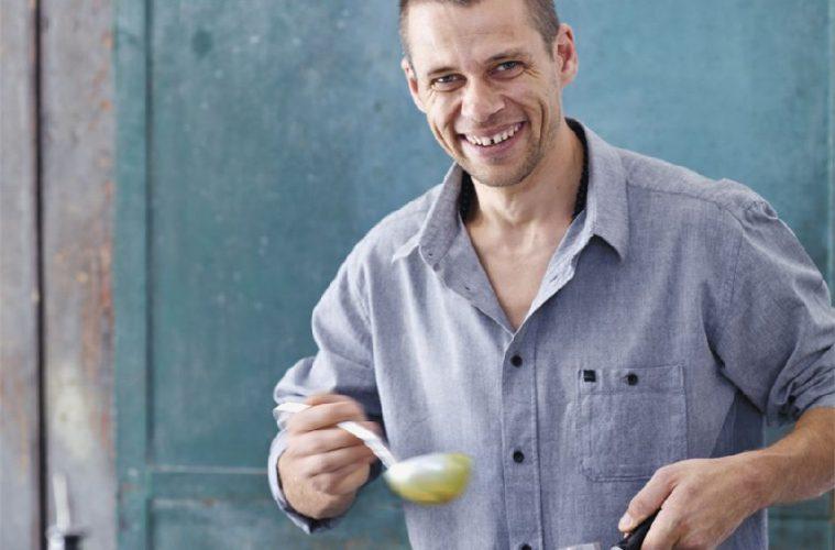 Veganes Kochbuch: Meine vegane Küche von Surdham Göb