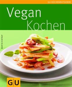 Martin Kintrup Vegan Kochen