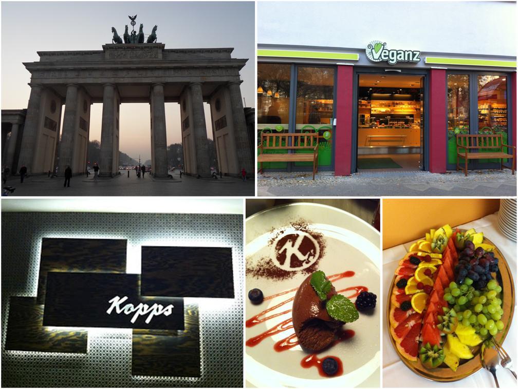 kluges reisen vegane gruppenreise nach berlin ab d sseldorf oder dortmund deutschland is s t. Black Bedroom Furniture Sets. Home Design Ideas