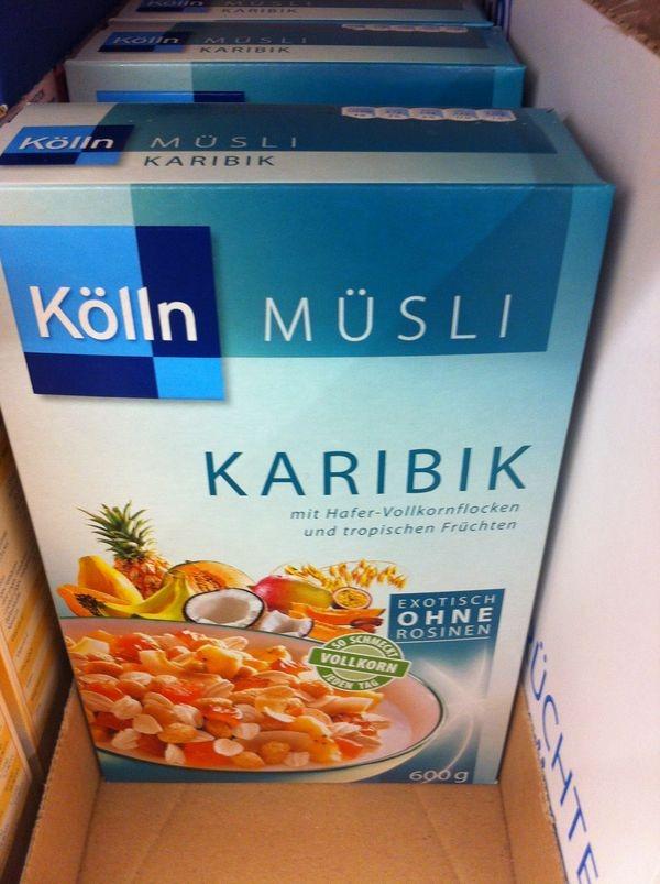 Vegane Lebensmittel aus dem Supermarkt | Deutschland is(st) vegan