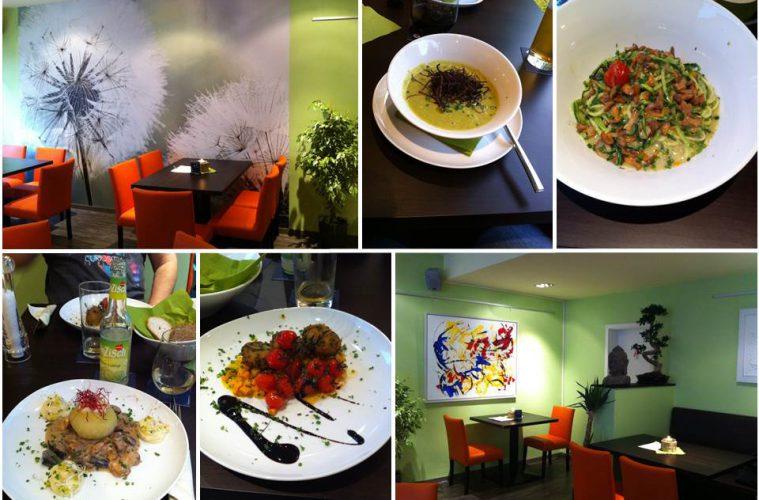 mehr als nur l wenzahn das vegane restaurant l venzahn in mannheim deutschland is s t vegan. Black Bedroom Furniture Sets. Home Design Ideas