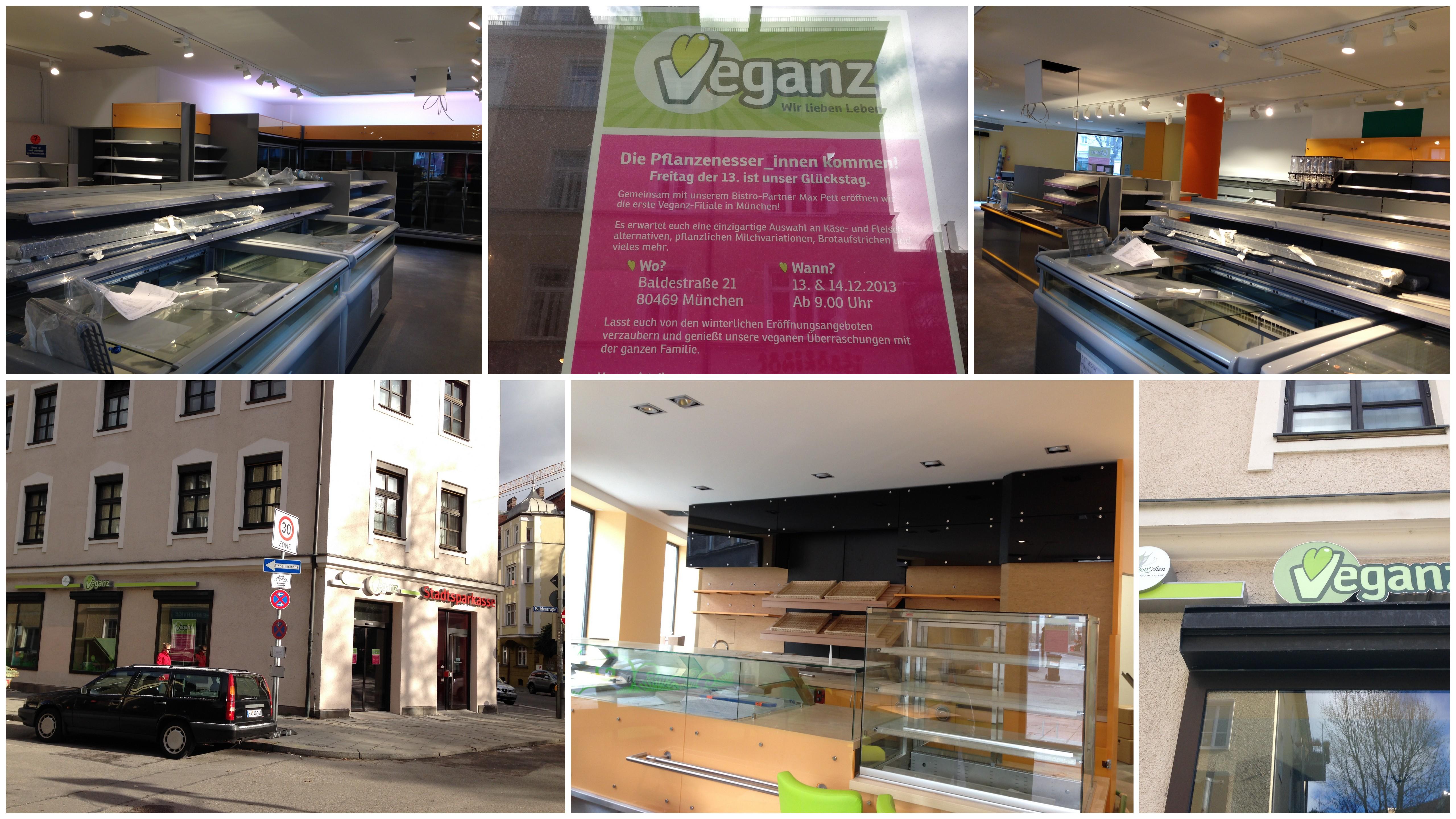Veganz Der Vegane Supermarkt Neueroffnung In Munchen