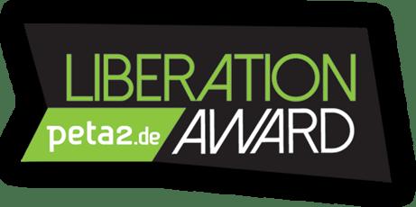 Peta Liberation Award