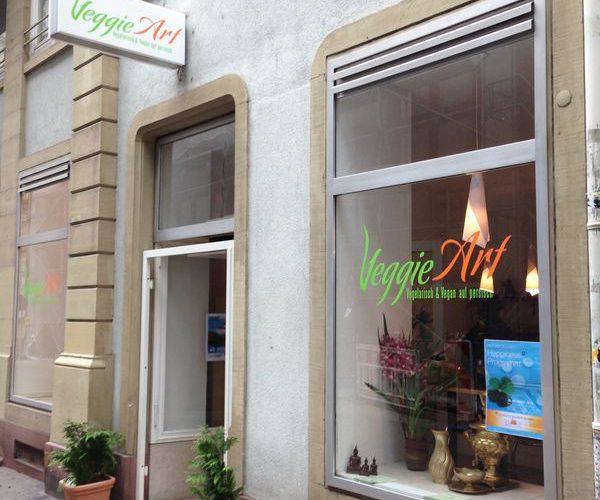 leckere persische küche vegan interpretiert bei veggie-art in ... - Persische Küche Vegetarisch