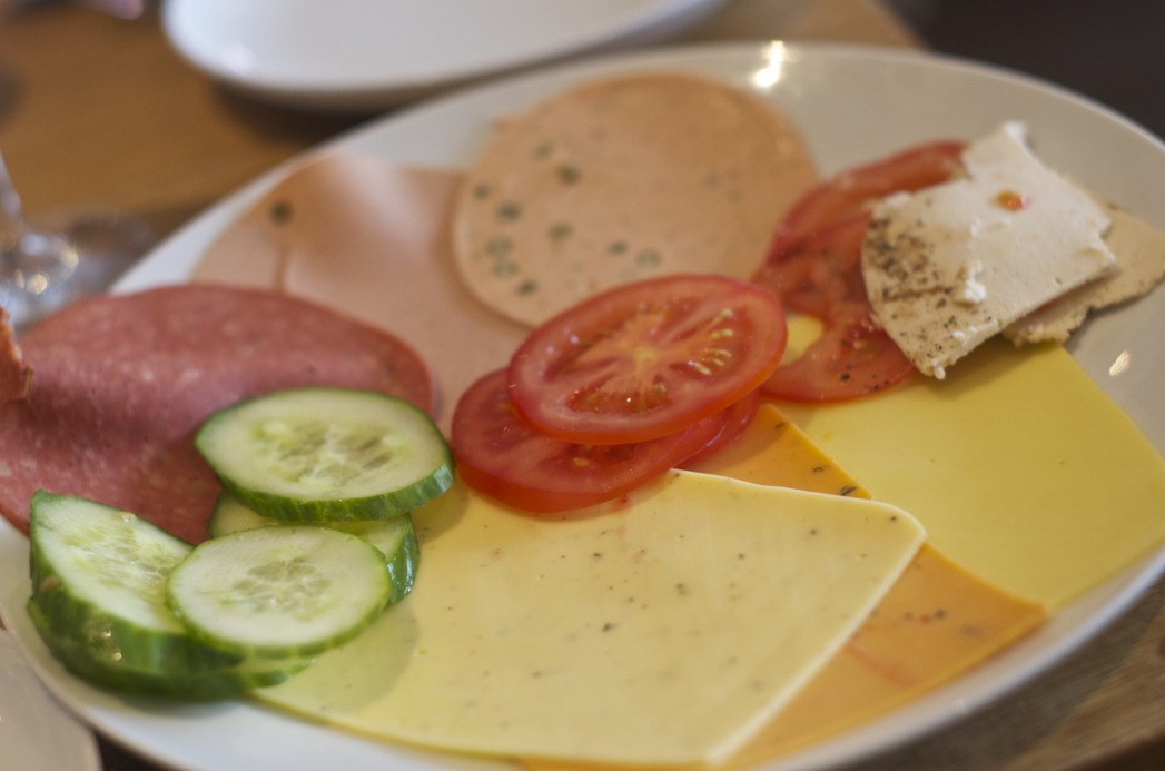 Veganer Brunch Im Vengo In Bremen Deutschland Isst Vegan