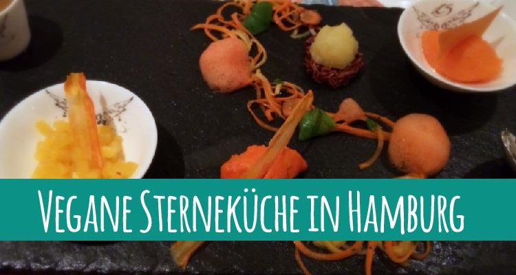 Sterne Küche Hamburg | Vegan Essen Auf Sterne Niveau Im Landhaus Scherrer In Hamburg