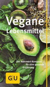 Sonja Reifenhaeuser Vegane Lebensmittel
