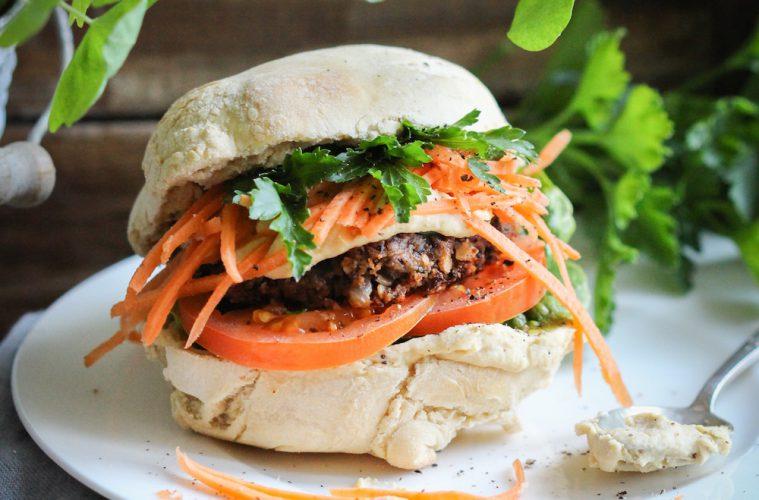 Sommerküche Food With Love : Vegan with love von lea green