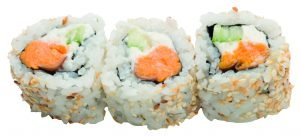 creamy_sweet_orange_maki
