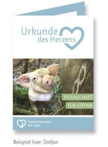 tierpatenschaft_urkunde_schwein_stefan