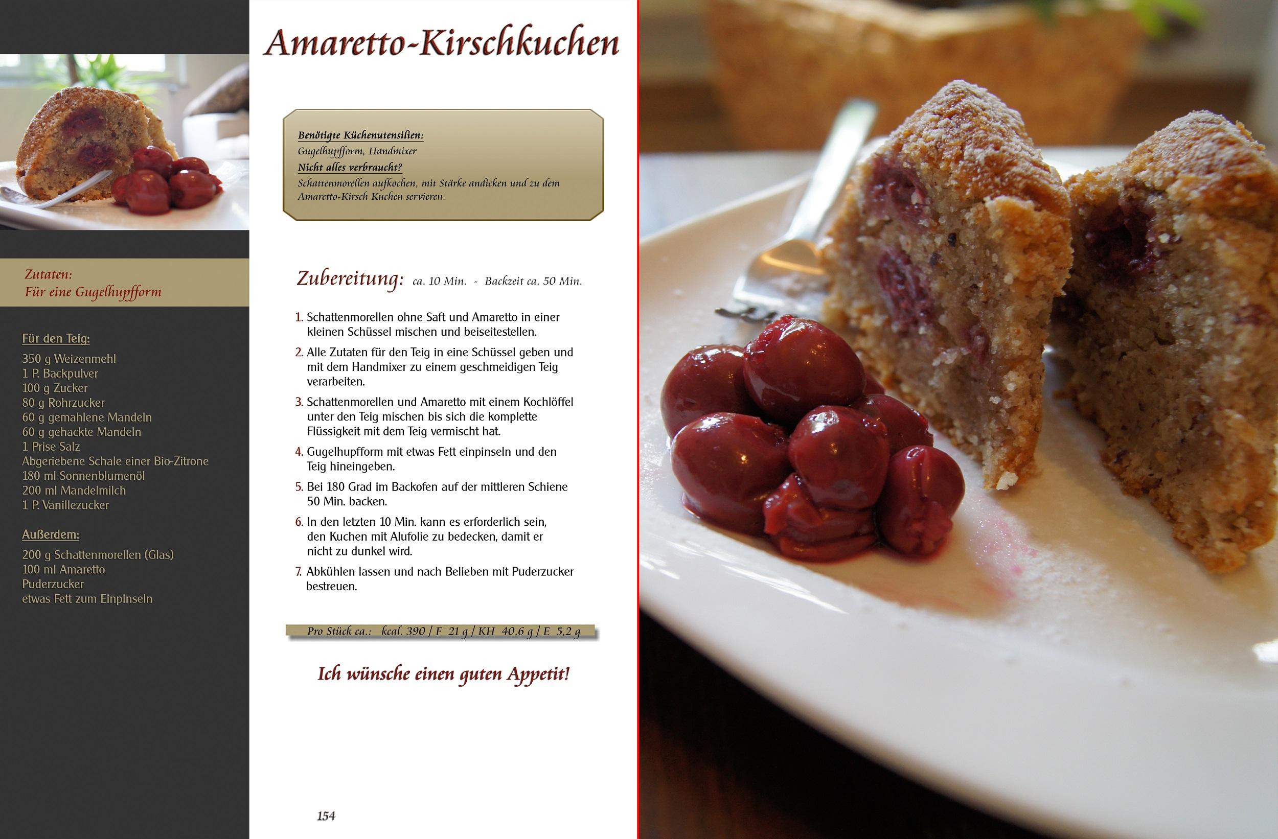 Vegan ganz einfach von Daniela Noia mit Rezept - Deutschland is(s)t ...