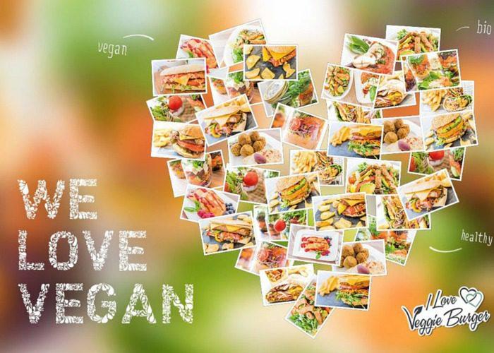 veganes lokas Leipzig