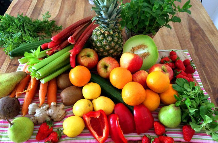 Vegane Safte Entsaften Von Obst Und Gemuse