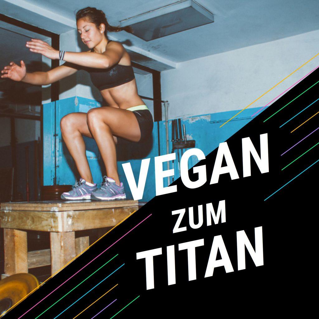 Vegan im Sport