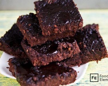 bohnen brownies