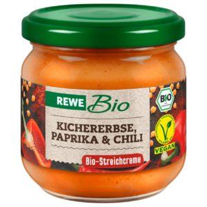 Vegane Produkte Aus Dem Supermarkt Rewe Deutschland Isst Vegan