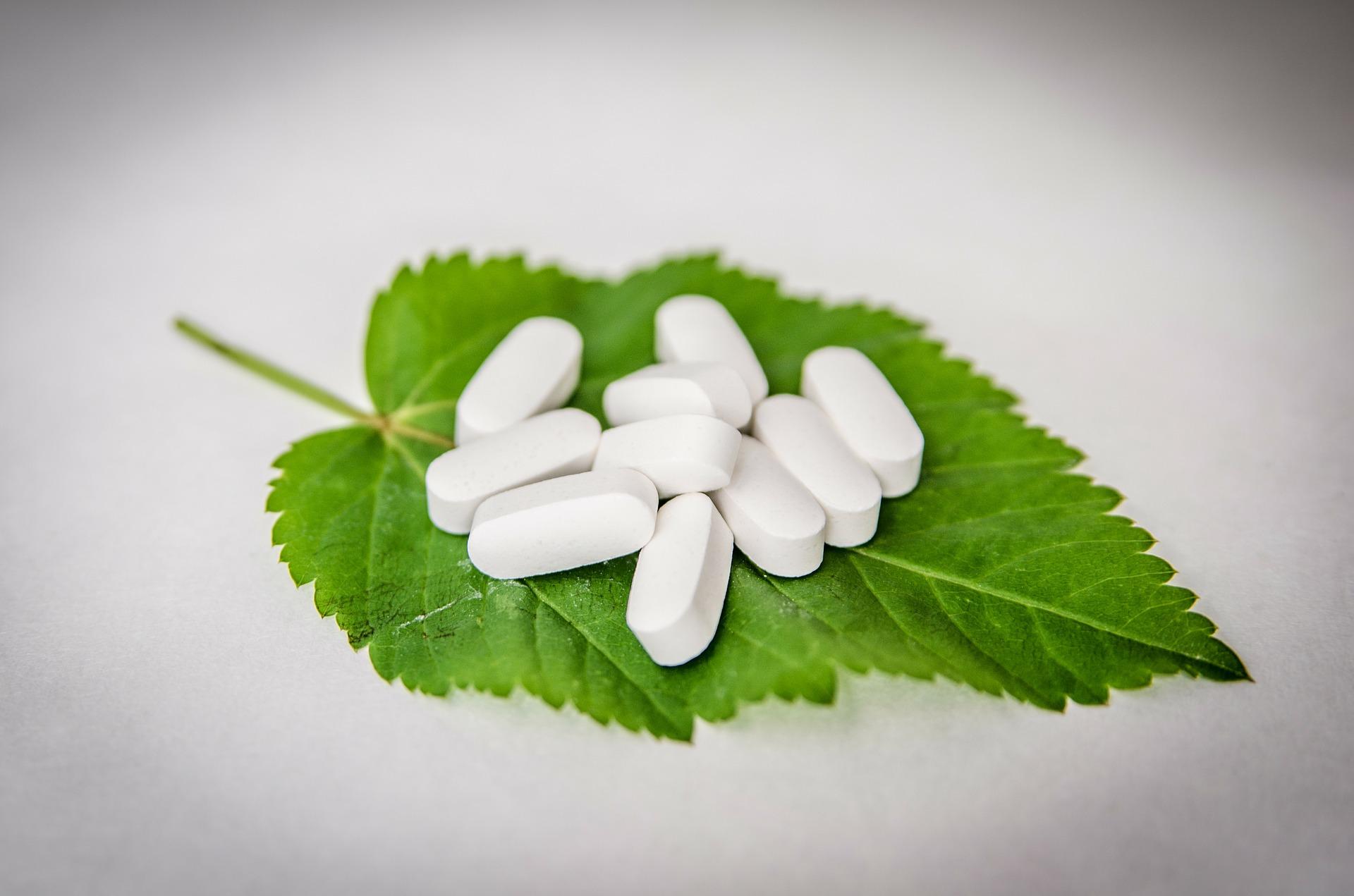 B12 Tabletten
