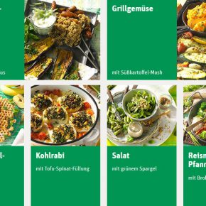 Vegane Produkte Aus Dem Supermarkt Rewe Deutschland Is S T Vegan